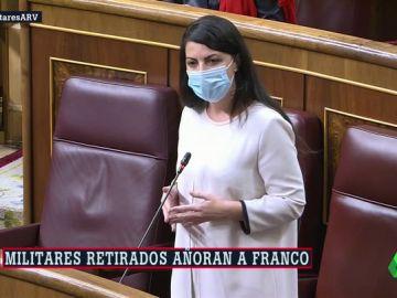 Macarena Olona