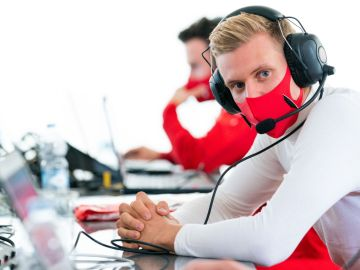 Mick Schumacher será piloto de F1 en 2021