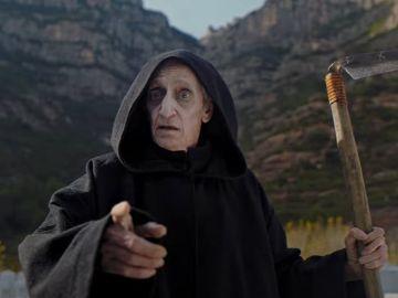 """Así es el emocionante anuncio de Campofrío 2020 esta Navidad: """"Preferís vivir como si la muerte no existiera"""""""