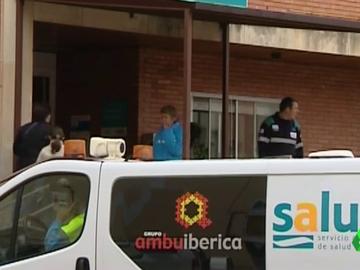 Detenidos cuatros menores por una violación en grupo a otra menor en Teruel