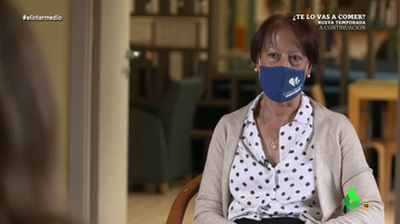 "El duro testimonio de Juani, trabajadora en una residencia de ancianos: ""No se me olvidará su miedo en los ojos"""