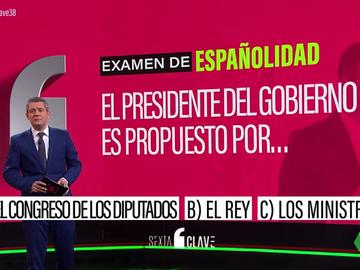 Test de 10 preguntas: ¿eres capaz de aprobar el examen para conseguir la nacionalidad española?
