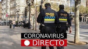 Coronavirus España, hoy | Cierres perimetrales por el puente de Diciembre