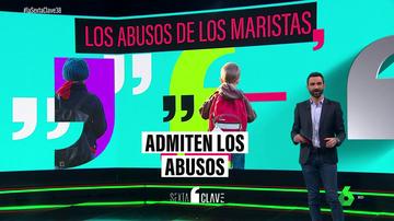 """Las declaraciones de un marista condenado por abusos a menores: """"Le preguntaba '¿te importa que te haga esto?', siempre con respeto"""""""