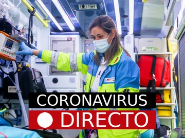 La última hora sobre el coronavirus, en directo