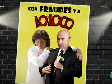 """'Con fraudes y a lo loco', la historia de cómo la jefa Anticorrupción de Rajoy se enamoró de un """"capo del fraude"""""""