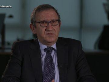 """Carlos Cruzado, técnico de Hacienda: """"La Agencia Tributaria deberá explicar por qué a pesar de los indicios contra Juan Carlos I no actuó"""""""
