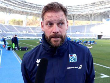 Jon Thor Hauksson