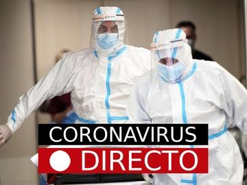 Pandemia de coronavirus en España