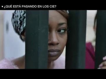 Imagen de la película 'La mujer ilegal'