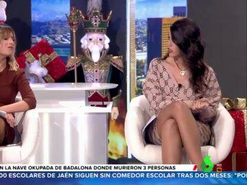 El tremendo 'cabreo' de Alba Gutiérrez con María Moya tras conocer que se casa hoy