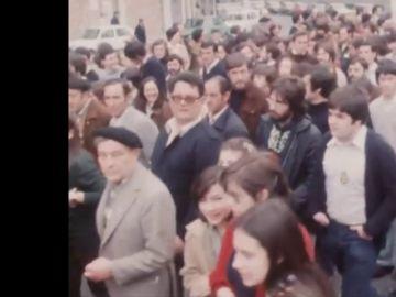 Las claves de por qué ETA era vista como una libertadora del pueblo vasco