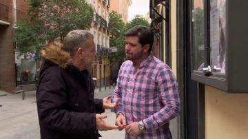 Con Alberto Chicote expulsado de uno de los restaurantes: así ha sido la investigación de ¿Te lo vas a comer? sobre la comida de quinta gama
