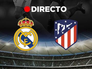 Real Madrid - Atlético   Partido hoy, resultado y goles   Directo