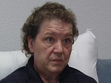 Encarna Contreras, mujer dependiente