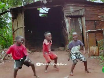'Masaka Kids Africana'
