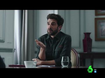 """""""¿Por qué lo dice?"""": la sorpresa de Gonzo ante la respuesta de Salvador Illa para defender a Fernando Simón"""