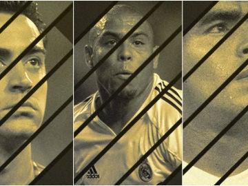Xavi, Ronaldo y Maradona, integrantes del mejor once de la historia del fútbol