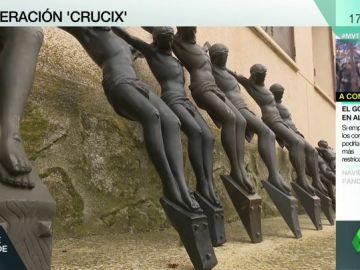 Expediente Marlasca: Operación Crucix