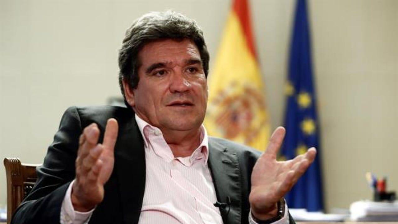Imagen de archivo de José Luis Escrivá