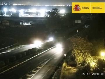 Detenidos dos conductores ebrios que circulaban en sentido contrario por la A-49 en Sevilla y Huelva