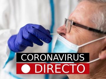 Coronavirus España, hoy | Medidas de Navidad y últimas noticias del COVID, en directo