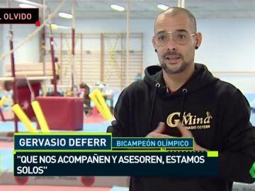 Gervasio Deferr