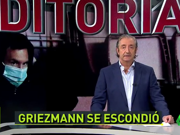 Editorial 'Jugones'