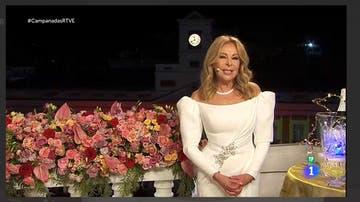 Ana Obregón en RTVE