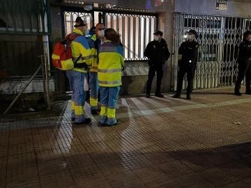 Hallan sin vida los cuerpos de una pareja en su domicilio de Torrejón de Ardoz en la calle Lisboa