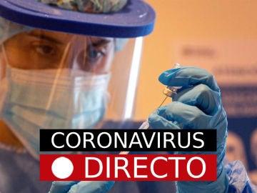 Coronavirus España | Restricciones de Navidad, cierre perimetral, noticias de la nueva cepa y la vacuna, en directo