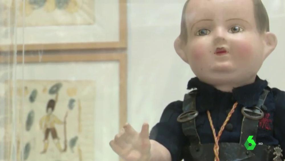 Desde campos de concentración a caballos de madera: la colección de juguetes cásicos que refleja cómo ha evolucionado la sociedad