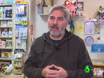 El sector de los juguetes se aferra a la Navidad como esperanza para salvar el año de la pandemia