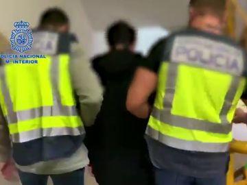 Detienen en Málaga a un fugitivo buscado por agredir sexualmente a una mujer hace tres años en Madrid