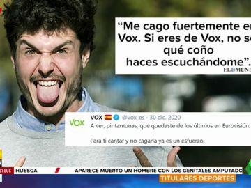 miki VOX