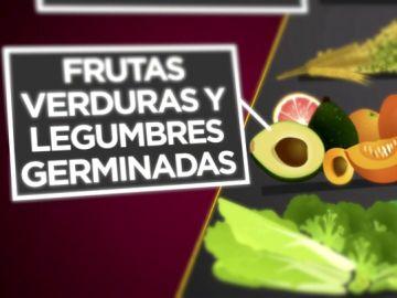 Claves de la dieta crudista: estos son los alimentos que debes comer y cuáles debes evitar