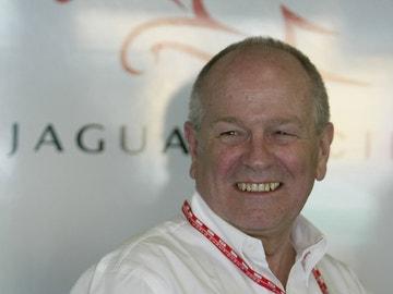 John Hogan, el 'hombre Marlboro'