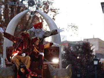 Cabalgata de Reyes 2021: así será la primera visita de Gaspar, Melchor y Baltasar en la era del COVID-19