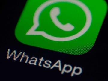 El logo de la aplicación móvil WhatsApp