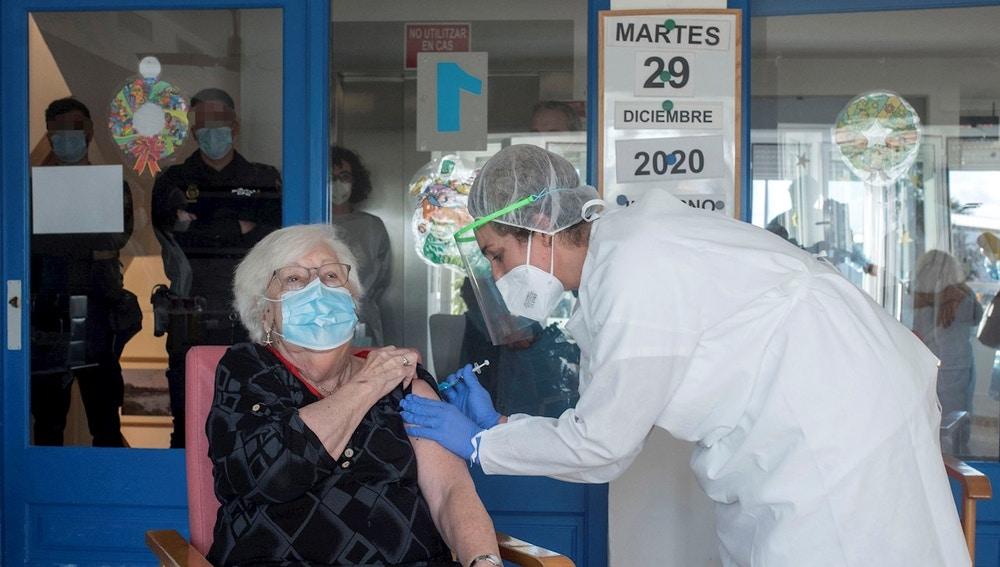 Medidas por el coronavirus, campaña de vacunación y últimas noticias de la Covid en España y en el mundo hoy