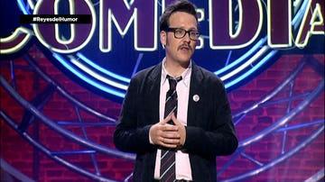Joaquín Reyes en el Club de la Comedia