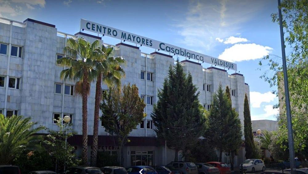 Residencia Casablanca Valdesur de Madrid