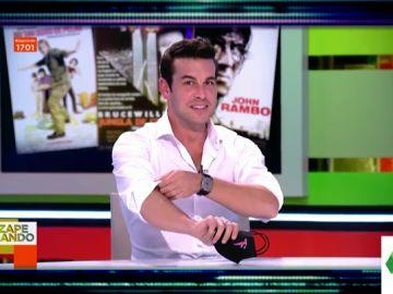 """Las peores 'cagadas' de Zapeando en 2020: desde el """"vergonzoso"""" juego a Mario Casas hasta la entrevista a Cepeda"""