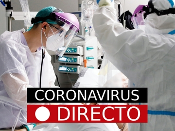 Coronavirus España, hoy | Restricciones y últimas noticias de la vacuna del COVID-19, en directo