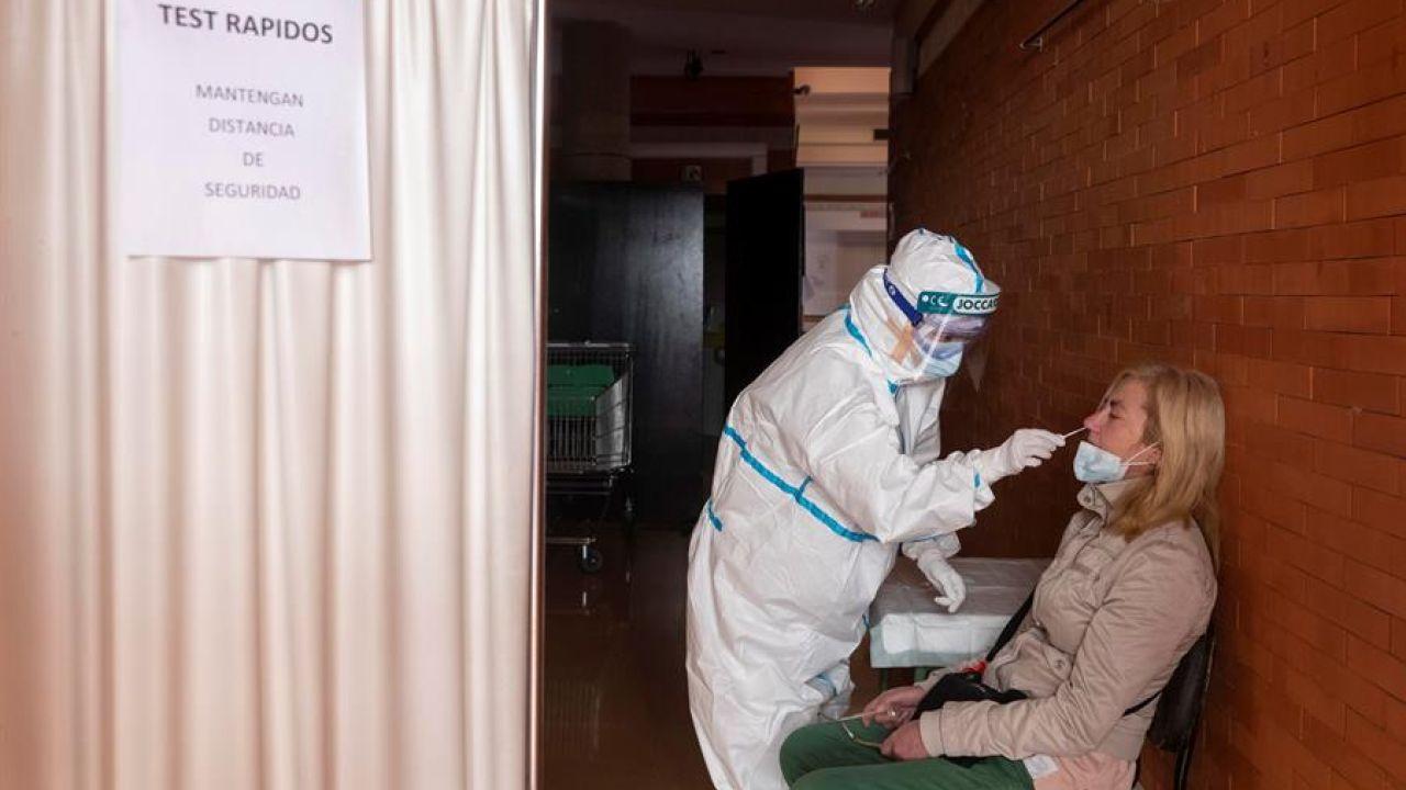 Estas son las medidas que están aplicando las comunidades autónomas frente al coronavirus