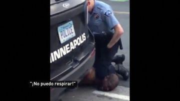 La imagen del racismo todavía perdura en EEUU tras las persecuciones y masacres del pasado