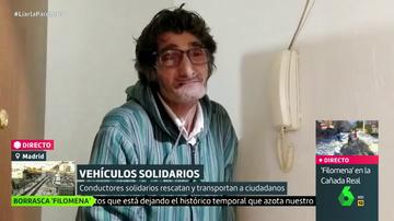 VOLUNTARIOS 4X4