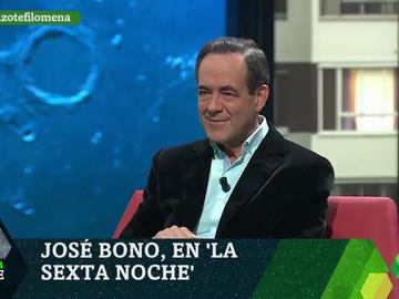 """La crítica de Bono a la gestión de la pandemia: """"Se toman medidas muy distintas para ciudadanos muy parecidos"""""""