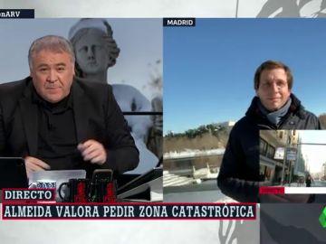 Almeida Abalos ARV