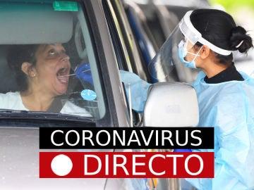 Coronavirus España, hoy | Medidas por el COVID-19 y última hora, en directo